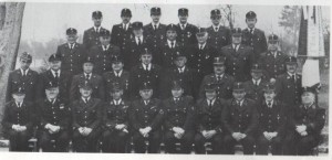 FF Münsteuer - Mannschaft 1983